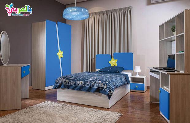 اشكال غرف نوم اطفال 2020