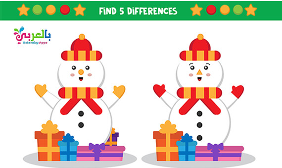 10 Free Printable Snowman Games and Activities for Kids