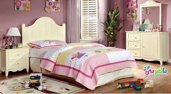 غرف نوم اطفال كلاسيك