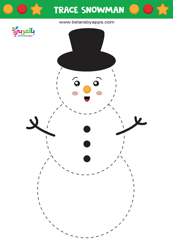 free Snowman Games and Activities Kids