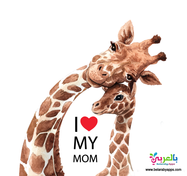 Cute Mothers Day Greeting Card Images