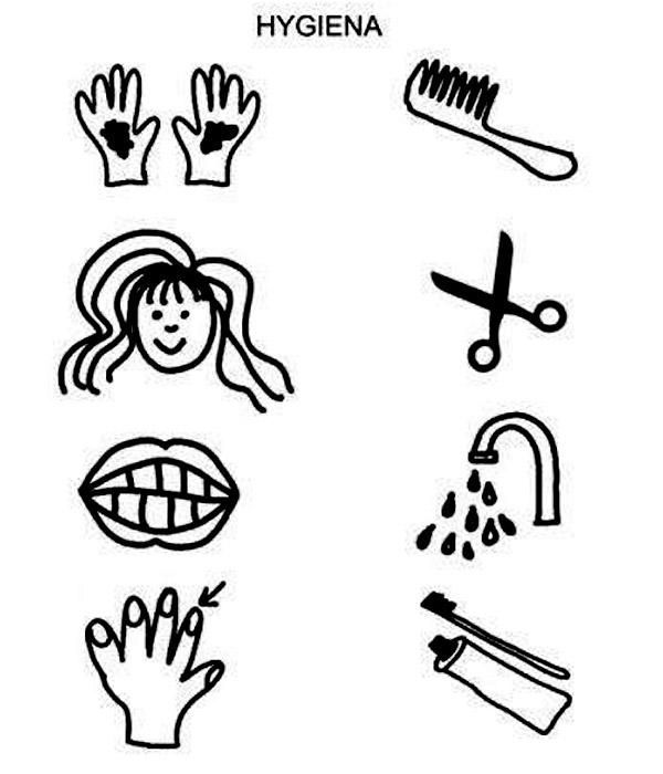 healthy body activities for preschoolers