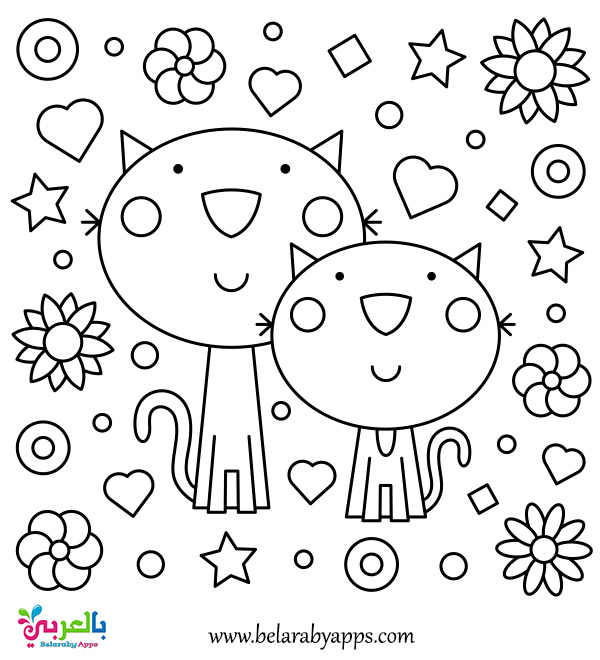 Best 10+ Free Printable Mothers Day Coloring Pages