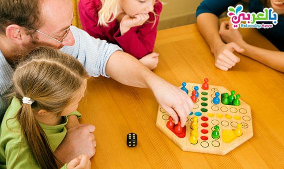 طرق مبتكرة لتسلية الأطفال دون الخروج من المنزل