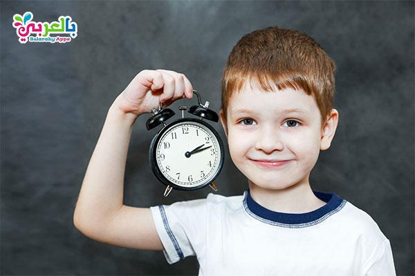 نصائح تساعدك على تنظيم نوم طفلك