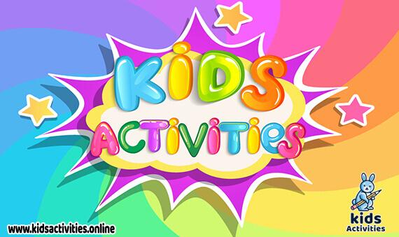 موقع Kids Activities Online