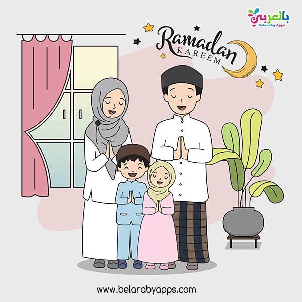 اجمل صور عن رمضان المبارك 2021