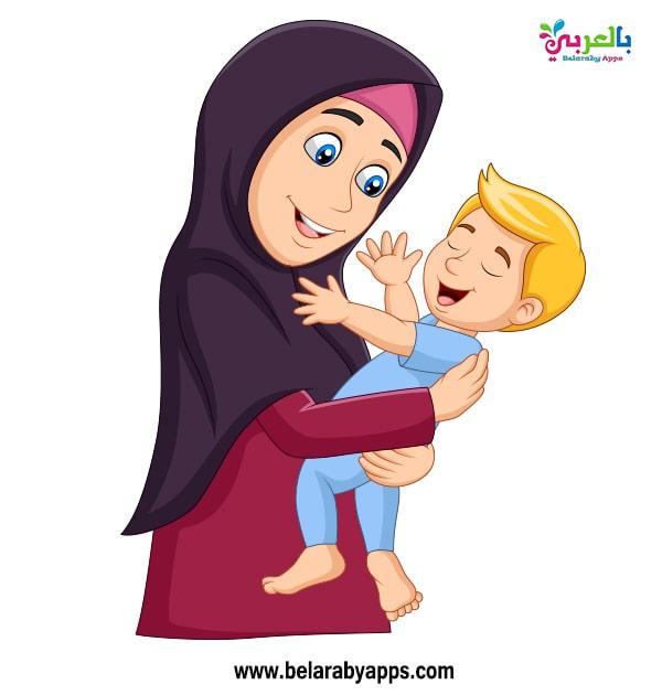 خلفيات عن الام - صور جميلة عن الام